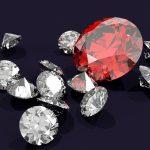 Investire in pietre preziose: rubini, smeraldi, zaffiri e diamanti