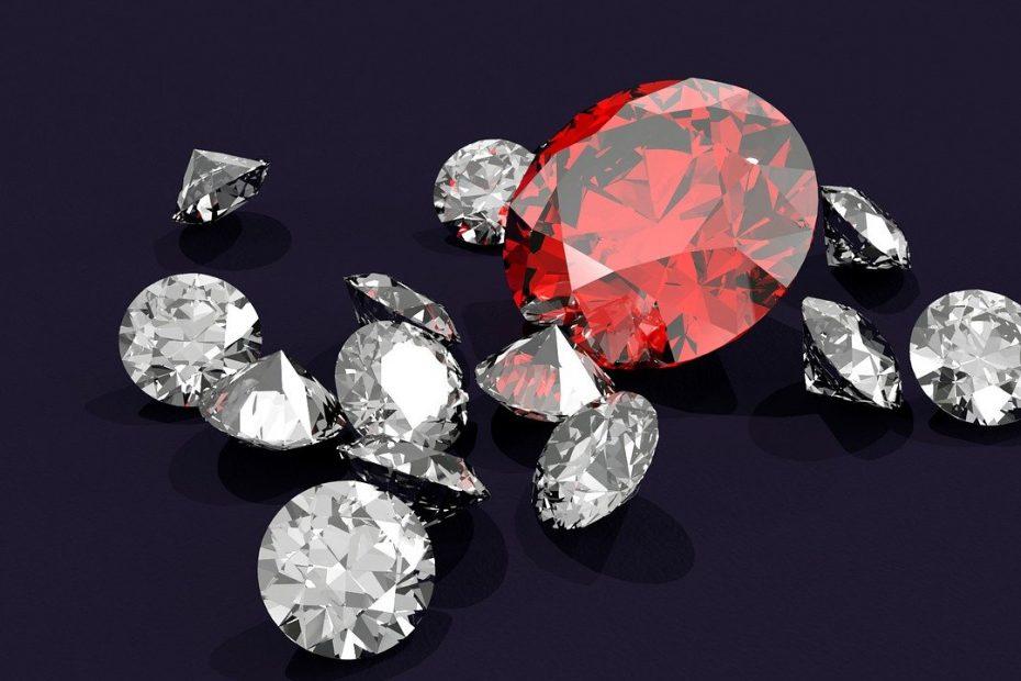 investire in rubini